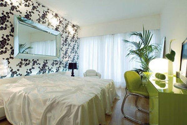 Hotel Aurora - фото 37