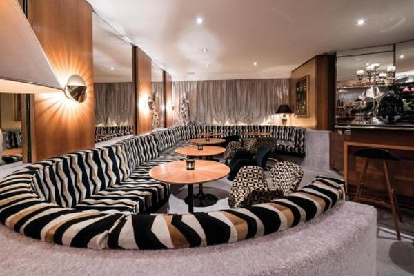 Hotel Aurora - фото 16