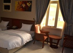 Al Zain Hotel фото 2