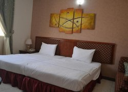 Al Zain Hotel фото 3