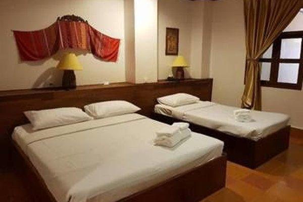 Pakse Hotel & Restaurant - 50
