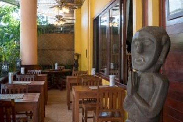 Pakse Hotel & Restaurant - 12