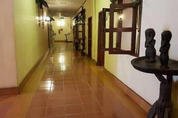 Pakse Hotel & Restaurant - 18