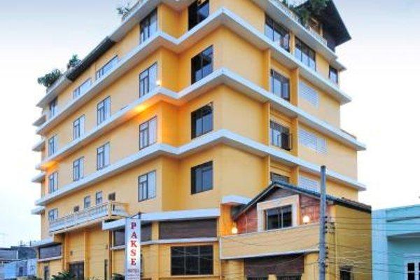 Pakse Hotel & Restaurant - 22