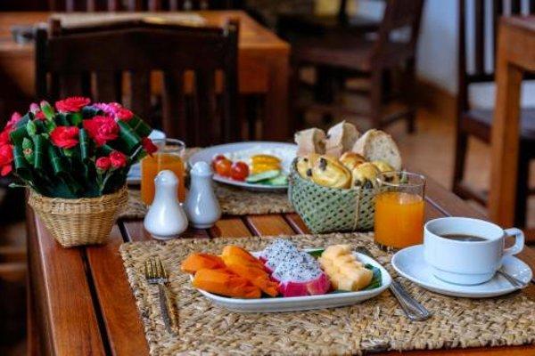 Pakse Hotel & Restaurant - 6