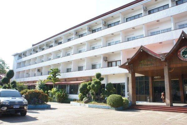 Lane Xang Hotel - фото 18