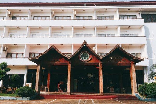 Lane Xang Hotel - фото 19