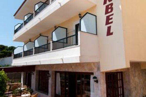Hotel Marbel - фото 23