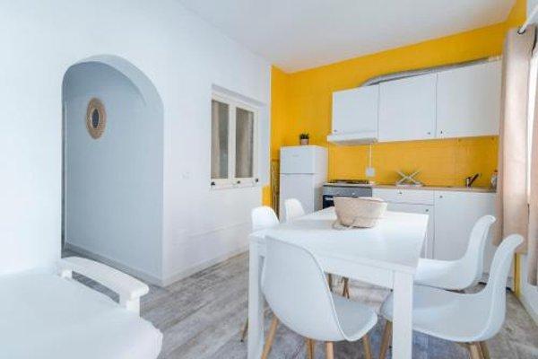 Apartamentos Verdera Es Pujols - фото 38