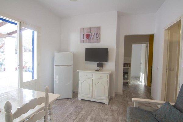 Apartamentos Verdera Es Pujols - фото 15