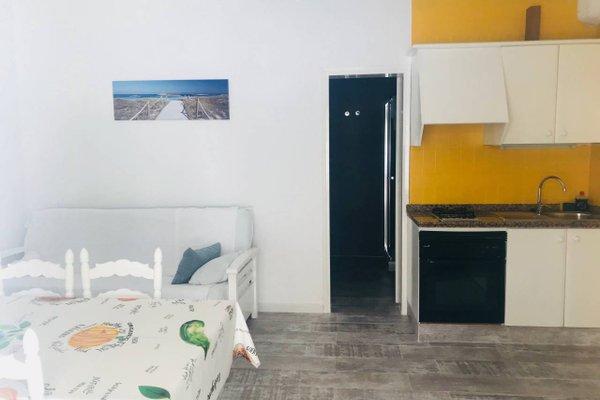 Apartamentos Verdera Es Pujols - фото 3