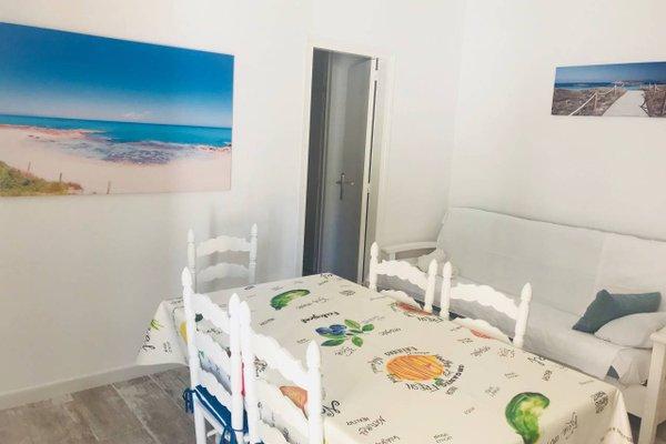 Apartamentos Verdera Es Pujols - фото 4