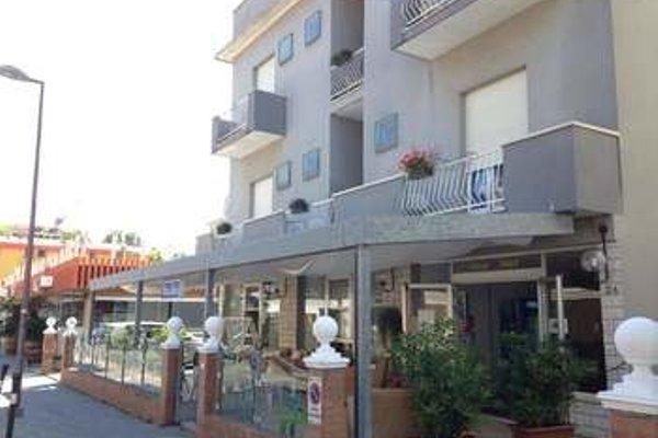 Отель Villa Enea - фото 22