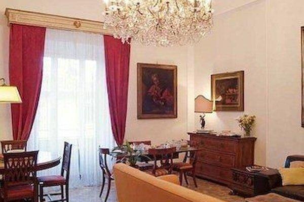 Residenza Casanuova - фото 3