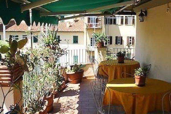Residenza Casanuova - фото 5