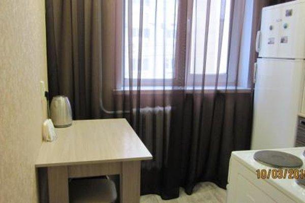 Апартаменты «На Московской 15» - фото 4