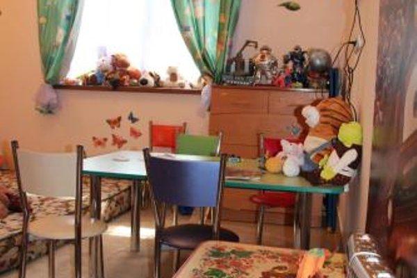 Guest house Skazka - 11