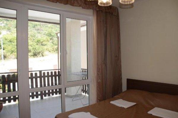 Guest house Skazka - 3