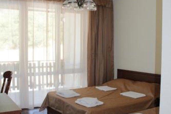 Guest house Skazka - 4