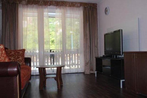 Guest house Skazka - 5