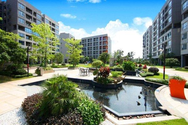 Guangzhou Country Garden Airport Phoenix Hotel - 56