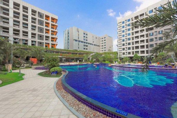 Guangzhou Country Garden Airport Phoenix Hotel - 52