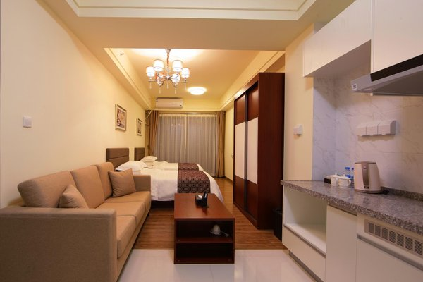 Guangzhou Country Garden Airport Phoenix Hotel - 54