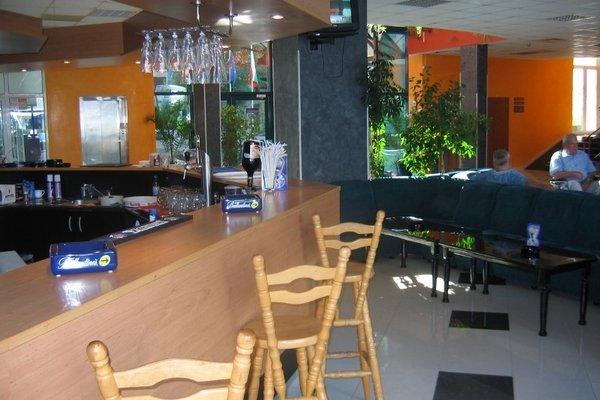 Hotel Cоmplex Avliga Beach - фото 12