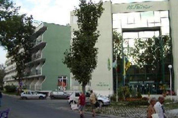 Hotel Cоmplex Avliga Beach - фото 15