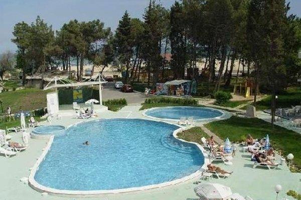Hotel Cоmplex Avliga Beach - фото 20