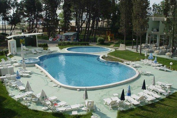 Hotel Cоmplex Avliga Beach - фото 21