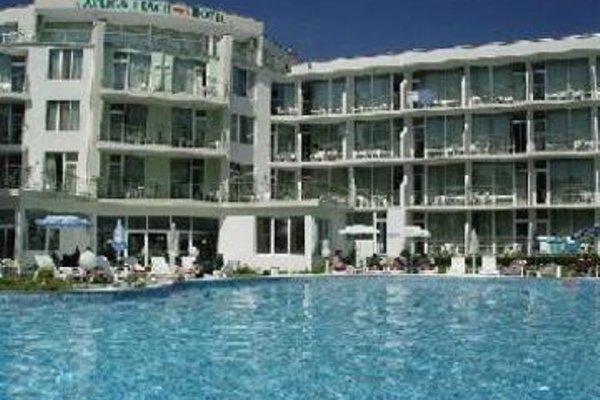 Hotel Cоmplex Avliga Beach - фото 23