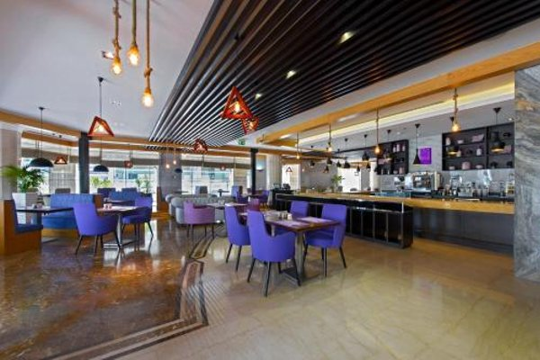 Somewhere Hotel Apartment - фото 11