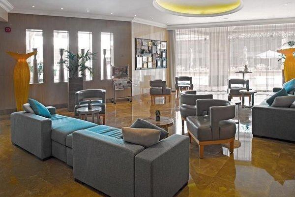 Somewhere Hotel Apartment - фото 14