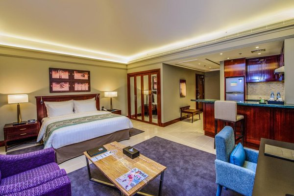 Somewhere Hotel Apartment - фото 4