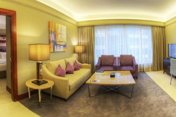 Somewhere Hotel Apartment - фото 5