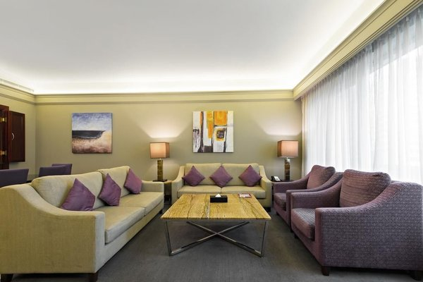 Somewhere Hotel Apartment - фото 7