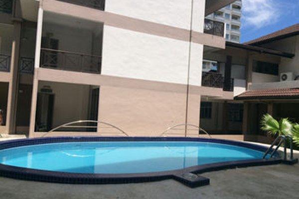 Hotel Seri Malaysia Pulau Pinang - фото 20