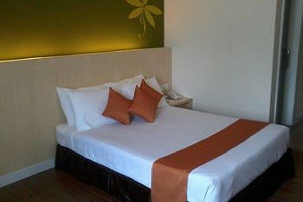 Hotel Seri Malaysia Pulau Pinang - фото 3