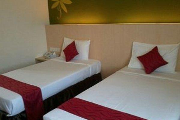Hotel Seri Malaysia Pulau Pinang - фото 4