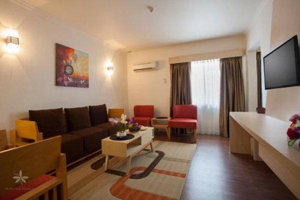 Hotel Seri Malaysia Pulau Pinang - фото 5