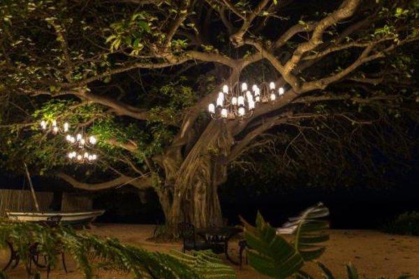 Southern Sun Maputo Hotel - фото 19