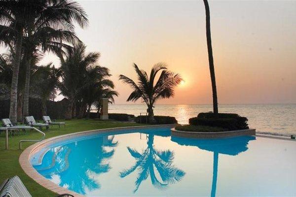 Southern Sun Maputo Hotel - фото 21