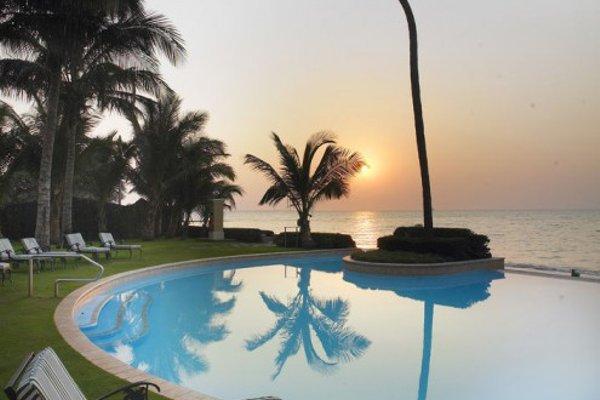 Southern Sun Maputo Hotel - фото 22