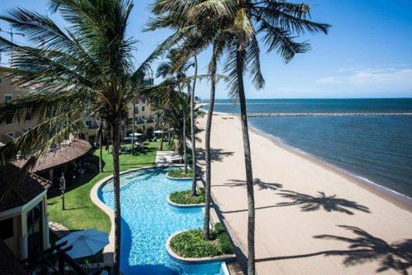 Southern Sun Maputo Hotel - фото 23