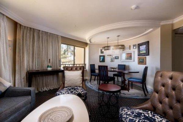Southern Sun Maputo Hotel - фото 4