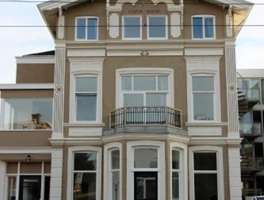 World Fashion Apartments Scheveningen
