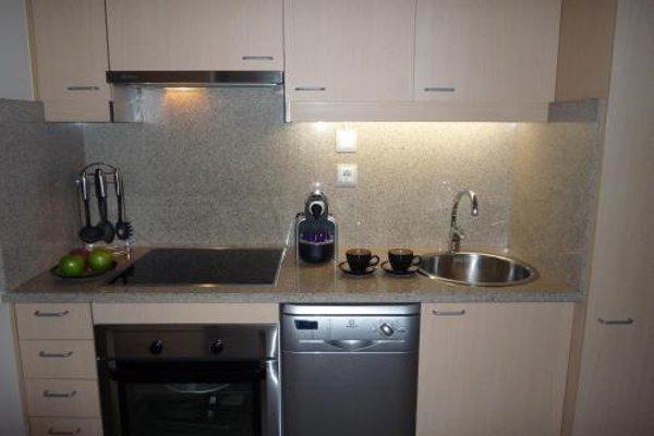 Apartamentos Superior El Tarter - фото 13