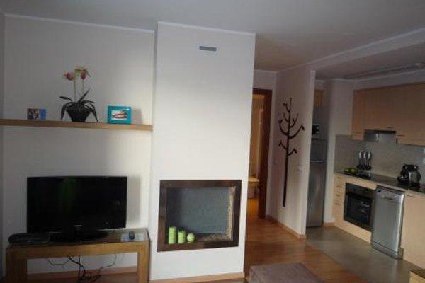 Apartamentos Superior El Tarter - фото 16