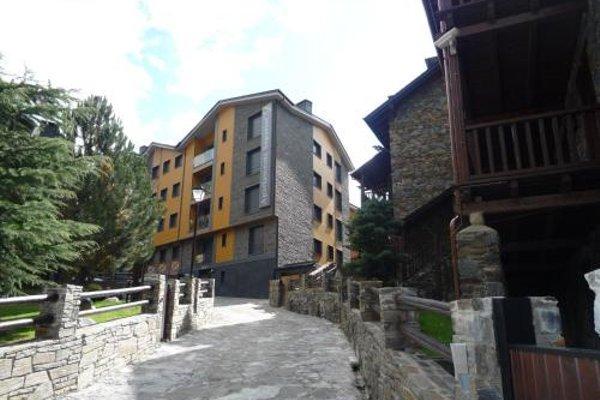 Apartamentos Superior El Tarter - фото 19